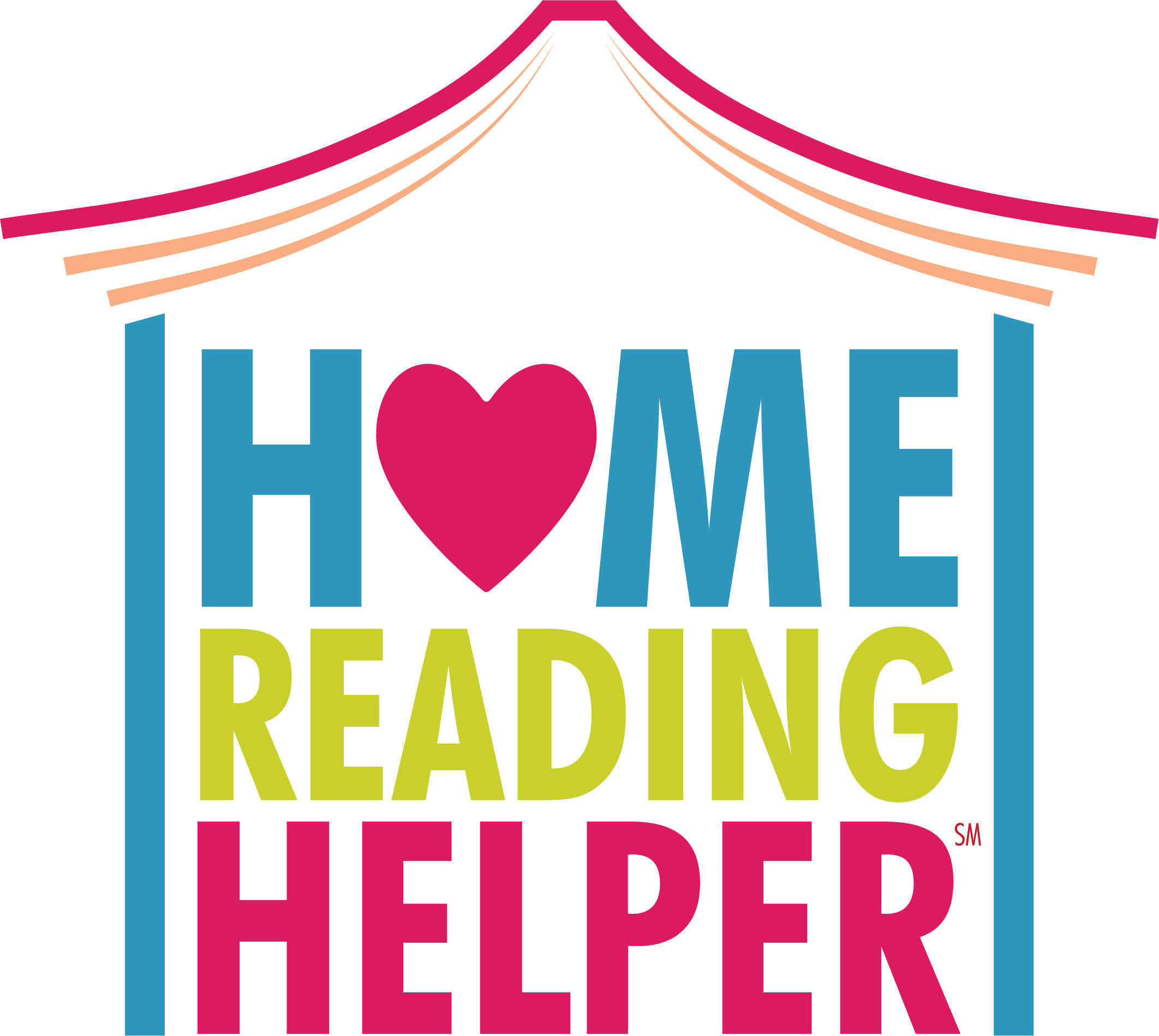 Home Reading Helper logo