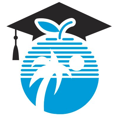Broward County School Logo