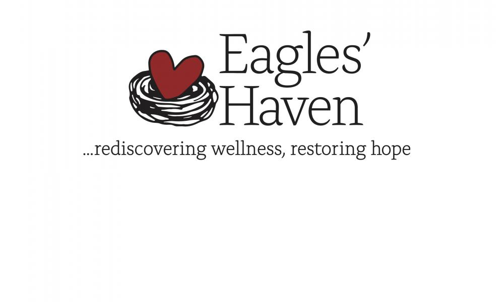 Eagles' Haven Logo