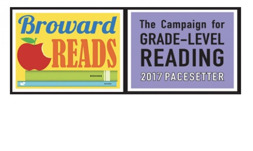 Broward Reads Logo